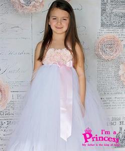 Đầm công chúa Futago no hana Princess_PR114