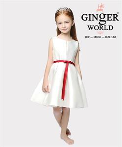 Đầm dạ hội Nữ Thần Aura ( cơn gió nhẹ ) HQ456_T GINgER WORLD