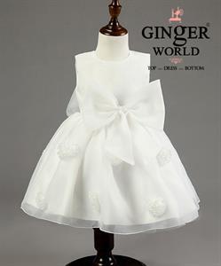 Đầm dạ hội Nữ Thần Artemis ( ánh trăng dịu mát ) HQ460 GINgER WORLD