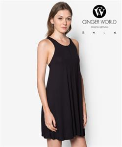 Đầm Xòe Flowy GWD0020