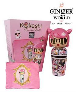 Nước Hoa Nữ (18-24y) KOKESHI CHEERY 50ml (Beauty Bag)_4343VA