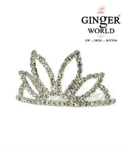 Cài tóc vương miện công chúa nhỏ cho bé CT_VMN04 GINgER WORLD