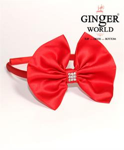 Cài tóc xinh cho bé làm điệu CT027 GINgER WORLD