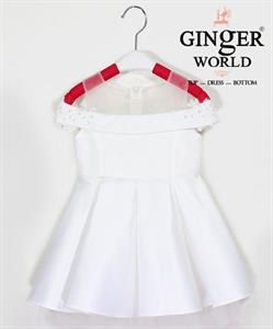 Đầm Dự Tiệc Cho Bé HQ699 GINgER WORLD