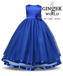 Đầm Dự Tiệc Cho Bé HQ717 GINgER WORLD