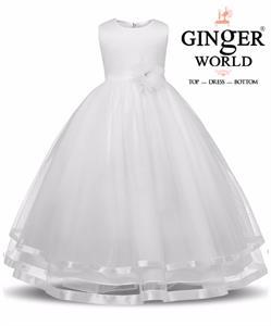 Đầm Dự Tiệc Cho Bé HQ718 GINgER WORLD