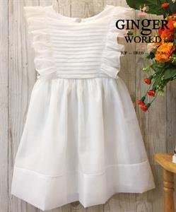 Đầm Dự Tiệc Cho Bé HQ730 GINgER WORLD