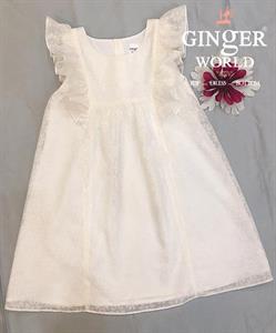 Đầm Tinh Nghịch Cho Bé SC215 GINgER WORLD