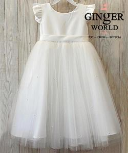 Đầm Dự Tiệc natalie Cho Bé HQ776 GINgER WORLD