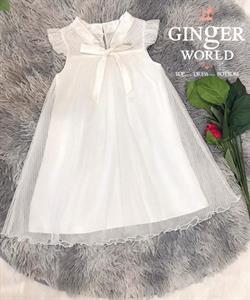 Đầm Tinh Nghịch Cho Bé SC261 GINgER WORLD