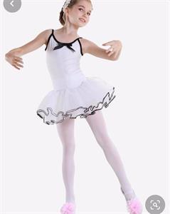 Đầm Múa Ballet Cho Bé PD357 Ginger world