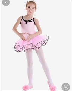 Đầm Múa Ballet Cho Bé PD358 Ginger world