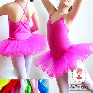 Đầm Múa Ballet Cho Bé PD359 Ginger world
