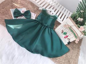 Đầm Dự Tiệc Cho Bé HQ827 Ginger World
