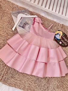 Đầm Dự Tiệc Cho Bé Hq842 GINGER WORLD