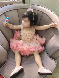 Đầm Múa Ballet Cho Bé PD362 Ginger World