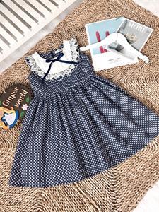 Đầm Tinh Nghịch Cho Bé SC335 Ginger World