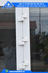 Cửa nhôm cao cấp - cửa nhôm xingfa - Hệ cửa đi