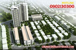 Nhà ở xã hội Rice City Sông Hồng - CĐT BIC Việt Nam