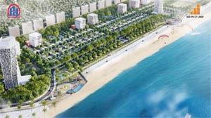 Đất thổ cư đặc khu kinh tế Vân Đồn Quảng Ninh