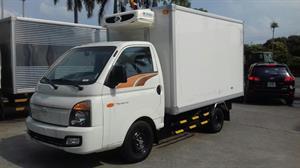 Hyundai Porter H150 Thùng Đông Lạnh 1.5 Tấn
