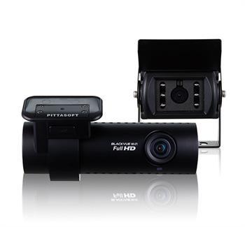 BlackVue Cloud DR650S 2CH Truck IR 16G (FullHD, Wifi, GPS) - Camera hành trình Hàn Quốc