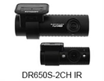 BlackVue Cloud DR650S 2CH IR 16G (FullHD, Wifi, GPS) - Camera hành trình Hàn Quốc