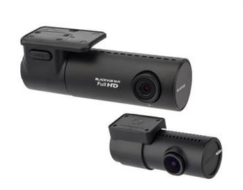 BlackVue DR590W 2CH 16G (FullHD, Wifi, Option GPS) – Camera hành trình Hàn Quốc