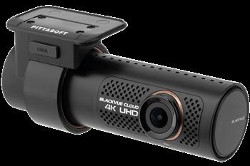 BlackVue Cloud DR900X 1CH (4K UHD, Wifi, GPS) – Camera giám sát hành trình Hàn Quốc