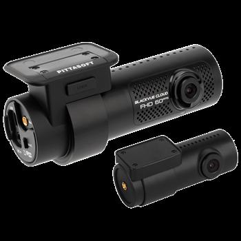 BlackVue Cloud DR900X 2CH (4K UHD, Wifi, GPS) – Camera giám sát hành trình Hàn Quốc
