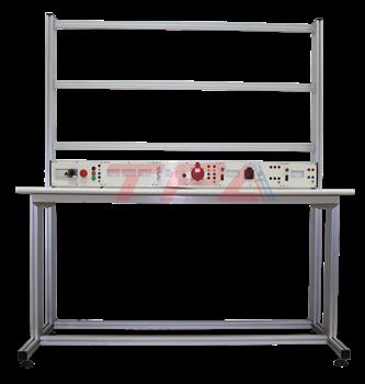 Bàn thực hành điện công nghiệp - TPAD.B3129