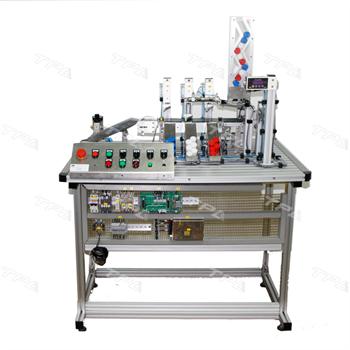 Mô hình phân loại sản phẩm theo màu TPAD.M0101