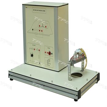 Mô hình dàn trải bàn là TPAD.D2101