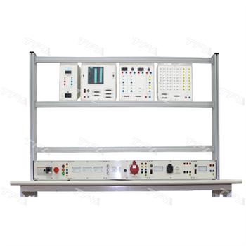 Bộ thực hành lập trình  PLC S7 - 300 -  AT.A0104