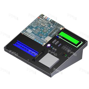 BỘ LẬP TRÌNH VI MẠCH SỐ (Cyclone V FPGA)TPAD.R2603