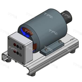 Mô hình cắt bổ động cơ (động cơ xoay chiều một pha vận hành được) TPAD.D9604