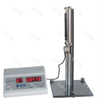 Bộ thí nghiệm giao động điều hòa và hệ số cứng của lò xo