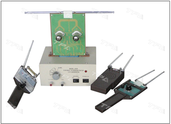 Thiết bị thực hành thu phát sóng điện từ