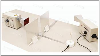 Thiết bị thực hành giao thoa, nhiễu xạ và phân cực vi sóng (mô hình cơ bản)