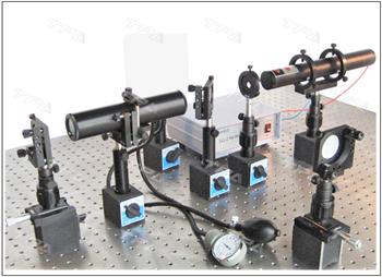 Bộ thực hành quang học nâng cao