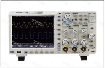 Máy hiện sóng - XTDSP2102A
