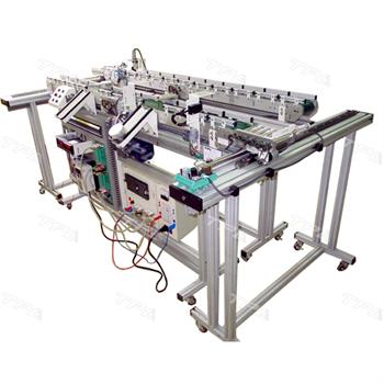 Mô hình thực hành lắp đặt các loại cảm biến TPAD.M0301
