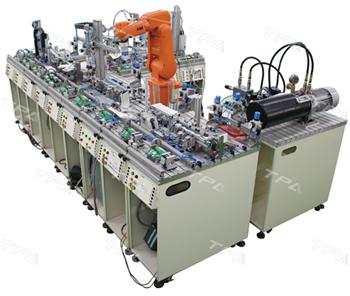 Hệ thống ĐKTĐ bằng PLC/ PLC standard modul system