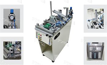 Mô hình đào tạo lắp ráp sản phẩm tự động (As)/ Automatic product assembly training model (As)