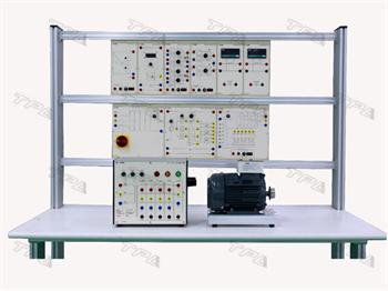 Bộ thí nghiệm về nghịch lưu/ Inverter experiment module