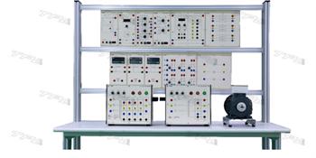 Bàn thí nghiệm điều chỉnh điện áp xoay chiều/ AC-AC chopper experiment module