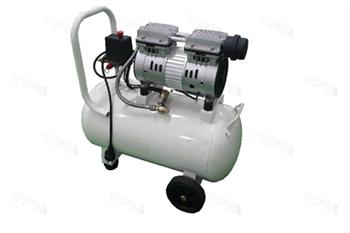 Máy nén khí độ ồn thấp/Low noise Air Compressor