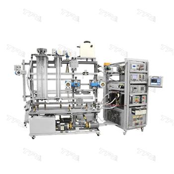 Hệ thống cảm biến công nghiệp/System for testing industrial communication