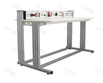 Bàn ghế thí nghiệm/ Work station
