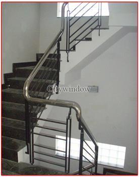 Mẫu cầu thang sắt số 71